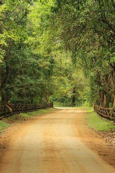 Rancho Santana, Nicaragua