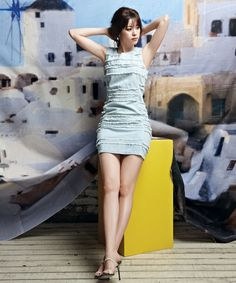 Han Hyo Joo Viki Summer 2013 Look 43
