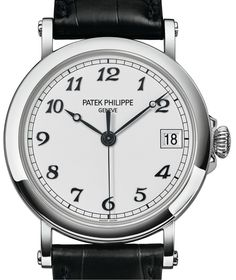 Patek Philippe Ref 5153G_012 London 2015 - Perpetuelle