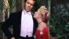 Howard Keel and Betty Hutton! Anything you can do I can do better from the movie Annie Get Your Gun! Great number from a great movie! .avi, via YouTube.