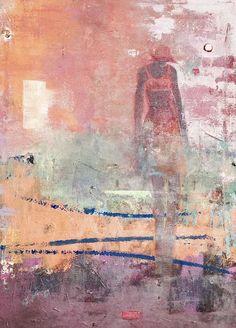 Mirage ~ Deborah Shedrick