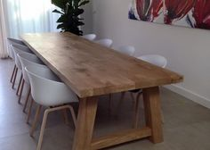 ... about eetkamer on Pinterest Interieur, Catania and Wood design
