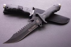Columbia military SR Bowie Knife / knives, Canada Knives and Swords