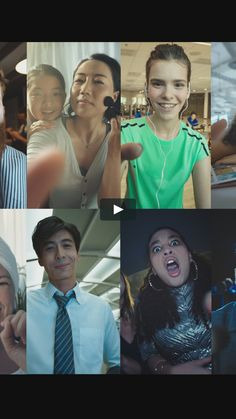 Commercial for Facebook & Instagram's 'Mobile Moves People' Campaign, shot on location in Singapore. Directed by Jake&Josh (www.jakeandjosh.co.uk) DOP:… For Facebook, Facebook Instagram, Jake And Josh, Online Video, Screens, Singapore, Commercial, Campaign, Film