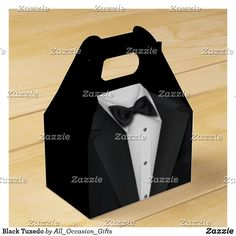 Affordable Wedding Invitations, Wedding Gifts For Bridesmaids, Black Tuxedo, Wedding Favor Boxes, Friend Wedding, Corporate Events, Marie, Card Stock, Stationery