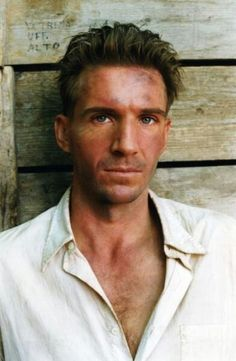 Count Làszló Almãsy from The English Patient
