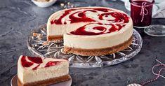 Descubre la receta de la tarta de queso PERFECTA
