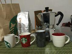 #laspequeñas #espressopot