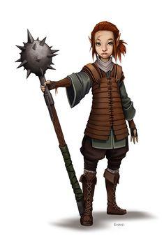 RPG youth