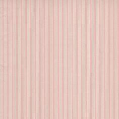 Pink Thin Striped Vintage Wallpaper   1950s Vintage Antique Wallpaper
