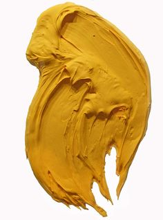 From Kathryn Markel Fine Arts, Donald Martiny, Shuar Polymer and pigment, 18 × 11 in Art Friend, Pictures Of The Week, Colour Pallete, Sketchbook Inspiration, World Of Color, Shades Of Yellow, Animal Paintings, Contemporary Paintings, Cute Drawings