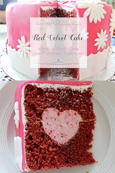Die 26 Besten Bilder Von Herztorte Pound Cake Birthday Cakes Und