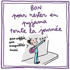 Bon pour...  ~ citation français ~