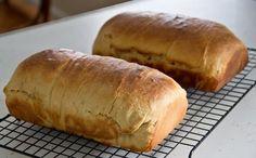 honey whole wheat bread.