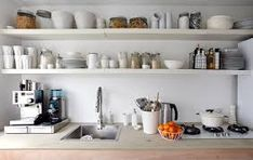 IKEA furniture and home accessories are practical, well designed and affordable. Here you can find your local IKEA website and more about the IKEA business idea. Painting Cabinets Diy, Ikea Small Kitchen, Small Kitchen Cabinets, Ikea Kitchen Storage, Diy Cabinets, Home Kitchens, Kitchen Storage Shelves, Diy Kitchen, Kitchen Design