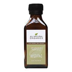 Au Natural Organics Tamanu Oil 3.4 Oz | 100 Ml