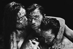 The victims. by alexstoddard, via Flickr