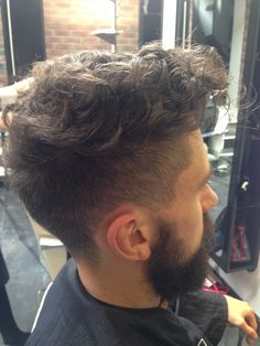 Great Gents Cut by our Senior Male Stylist Jonathan Naylor this afternoon ✂ ✂ ✂