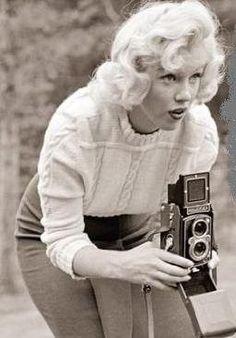 John Vachon ★1953 - Marilyn Monroe
