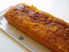 Aprenda a fazer Bolo de laranja húmido de maneira fácil e económica. As melhores receitas estão aqui, entre e aprenda a cozinhar como um verdadeiro chef.