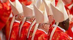 """¿Por qué Paraguay (y tantos otros países) no tienen cardenales? Responde el Papa 13/07/2015 - 11:23 am .- El Papa Francisco concedió una rueda de prensa durante el vuelo papal de Paraguay a Roma con el que concluyó su histórico viaje a Sudamérica y explicó por qué la Iglesia no tiene cardenales en países como Paraguay y explicó que """"no tiene nada que ver con los méritos""""."""