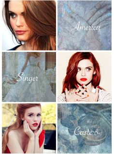 America #edit4me. OMG HOLLAND RODEN WOULD BE PERFECT!!