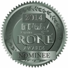 Heidi Ashworth Rone Award Nominee
