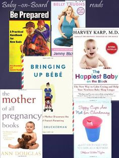 Baby Books to read