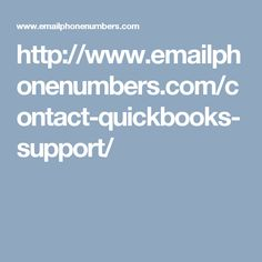 Contact Quickbooks Support Provides Outstanding for Contact Intuit Quickbooks in USA and Canada. Dial Quickbooks Phone Number 1-844-551-9757
