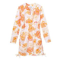 ~UPF 50+ brunch to beach swim dress~ oprah.com~
