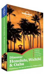 Discover Honolulu, Waikiki & Oahu. << This full-color guide reveals the island's beaches, sights and off-the-beaten-track adventures so you can discover the real O'ahu. Realize your dream vacation with insider insights, honest reviews and simple planning tools.