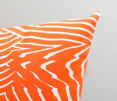 Your place to buy and sell all things handmade Throw Pillow Covers, Throw Pillows, Gifts For My Sister, Orange Is The New Black, Marimekko, House Warming, Fabric Design, I Shop, Prints