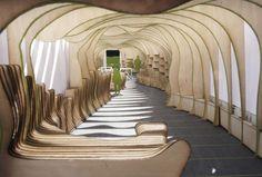 LAVA designs Martian embassy in Sydney » LAVA