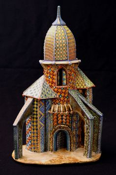David Burnham Smith -  Ceramic Artist