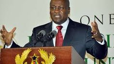 #Ghana #opposition leader wins presidential election Ghana's main opposition leader, #Nana #Akufo-#Addo, has won the West African country's presidential election with an absolute majority over President John Mahama.  Read more at: http://www.mahendraguru.com/2016/12/spotlight-10-dec-500-pm.html Copyright © Mahendras