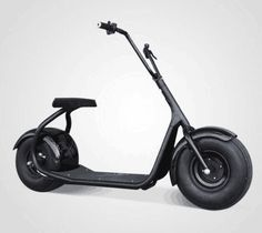 Seev electric scooter. Love it's simplicity.
