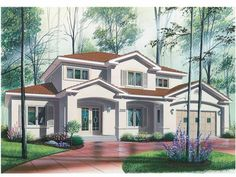 46f34d08925c269bb8b2db4b16de0ba5 american houses home plans mediterranean photo plan 548 3 houseplans com final legacy,Legacy House Plans