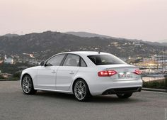2008 Audi A4.getting it in august.i will miss my golf first love