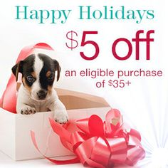 Hot amazon Holiday Deal! 5$ off 35$ - get it before its gone!
