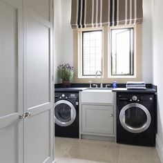 Laundry room perfection