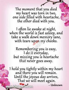 Always in my heart ❤️xxxx