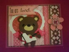 Cricut Valentine Teddy Bear Parade and Twinkle Toes cartridges