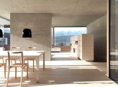 Image result for weisstanne und beton innenausbau
