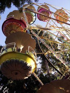 Luna park Tel Aviv, Israel