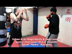 "Blocks That Can Break Fists and Counter Strikes David ""Hydra"" Kyriacou   Urban Krav Maga North East London http://www.hydrakravmaga-ldn.co.uk/ #kravmaga #selfdefence"