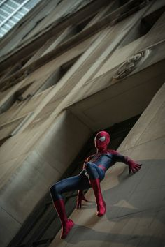 Novas fotos oficiais de O Espetacular Homem-Aranha 2 para você curtir