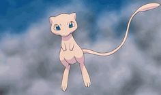It's thought that Ditto is a failed attempt at cloning Mew. The Pokémon share similar moves, stats, and coloring, and are found in the same cave as the successful clone of Mew, Mewtwo. | 23 Things You Probably Didn't Know About Pokémon