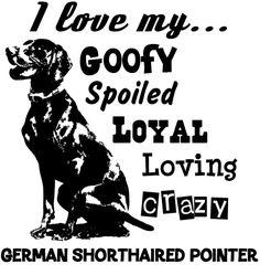 GSP love