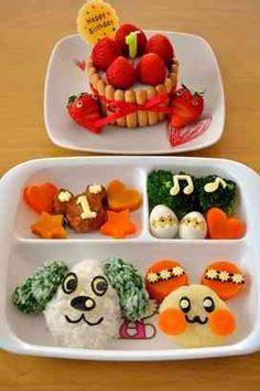 写真 Baby Birthday, Birthday Parties, Cake Smash, Kids And Parenting, Baby Food Recipes, Baby Photos, First Birthdays, Sushi, To My Daughter