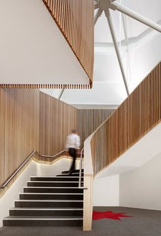 Ormond College Library - Peter Clarke Photography
